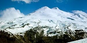Elbrus: Der höchste Berg Europas