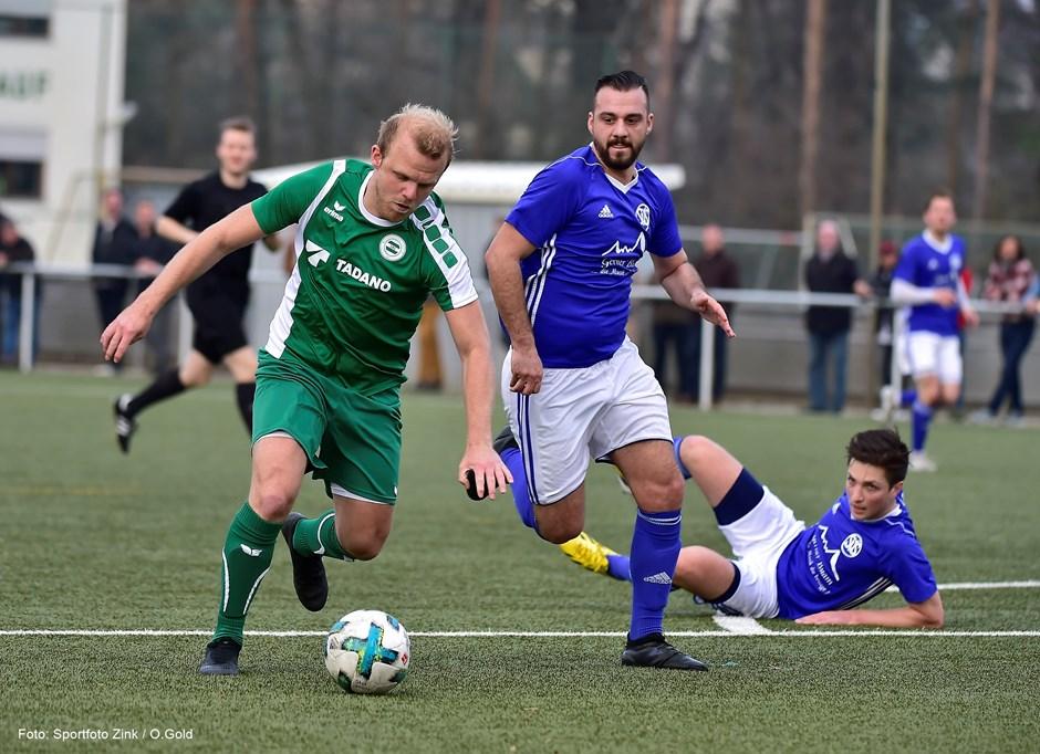 Bezirksliga Mittelfranken Nord, 24. Spieltag