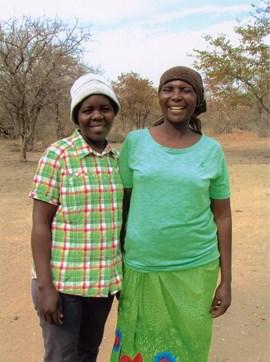 Schöffel spendete Kleidungsstücke für Hilfsprojekte des Internationalen Hilfsfonds in Afrika.