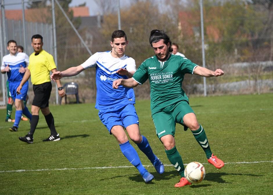 A-Klasse Nürnberg/Frankenhöhe 7, 17. Spieltag