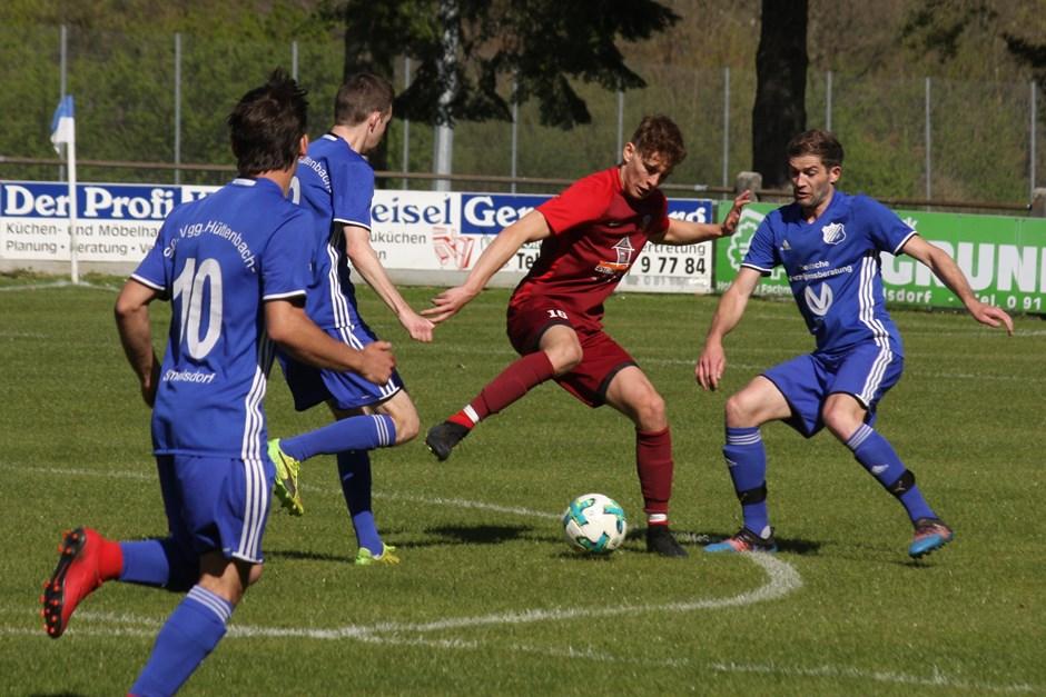 Bezirksliga Mittelfranken Nord, 29. Spieltag