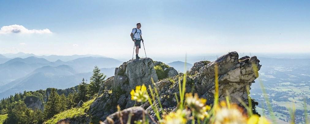 Bergzeit Outdoor Testival Tegernsee: Tickets verlost!