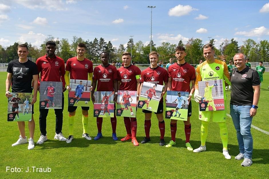 Regionalliga Bayern, 34. Spieltag