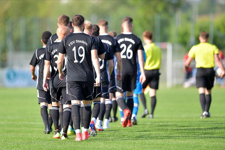 Landesliga-Relegation, 1. Runde