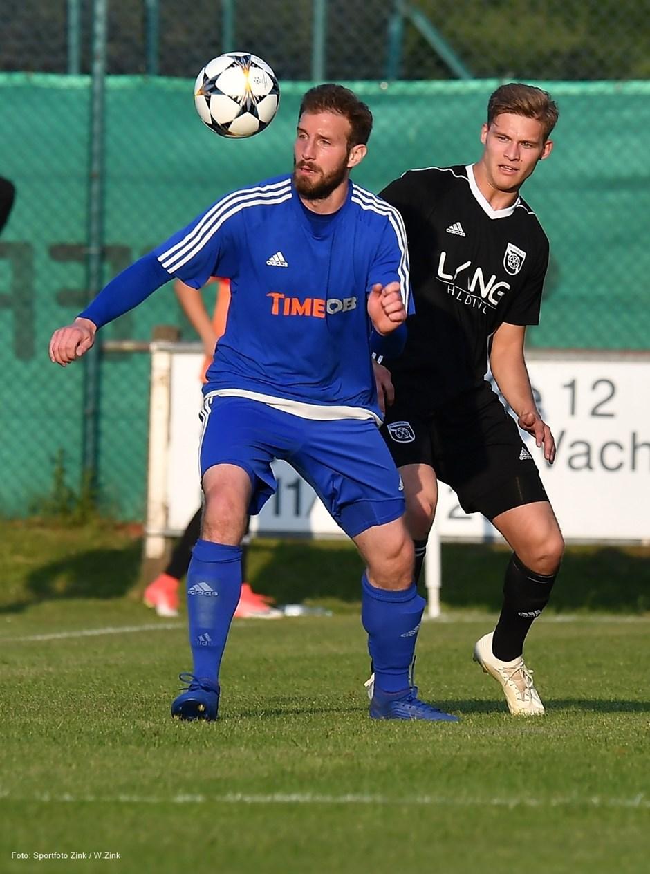 Landesliga-Relegation, 2. Runde
