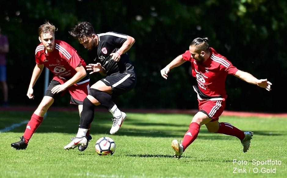 Kreisklasse Nürnberg/Frankenhöhe 5, 25. Spieltag