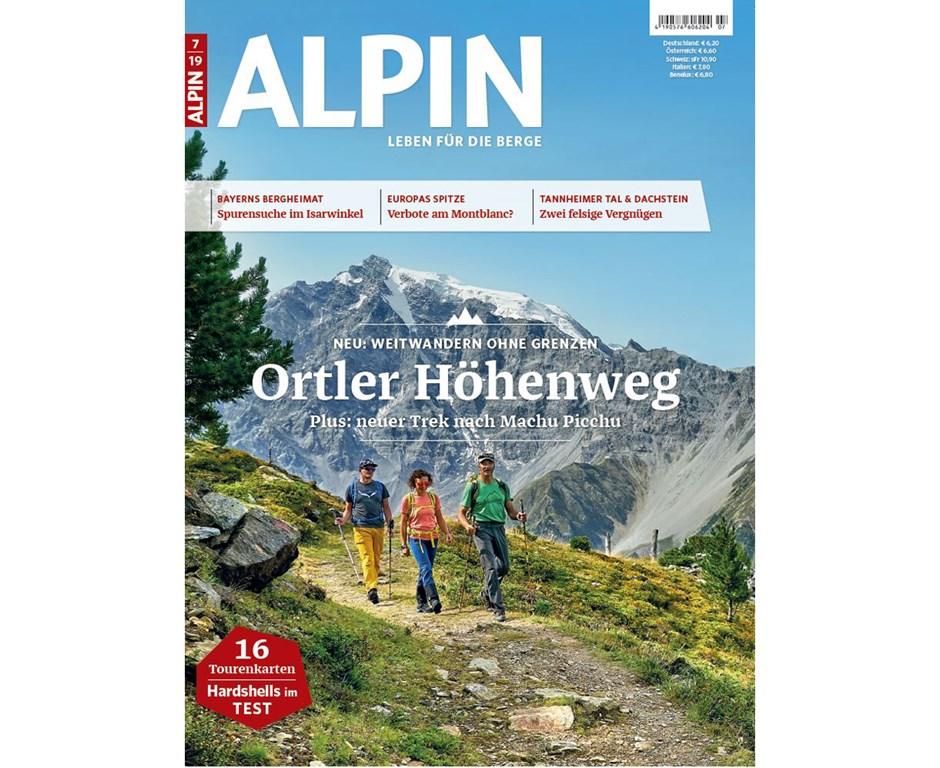 ALPIN 07/2019