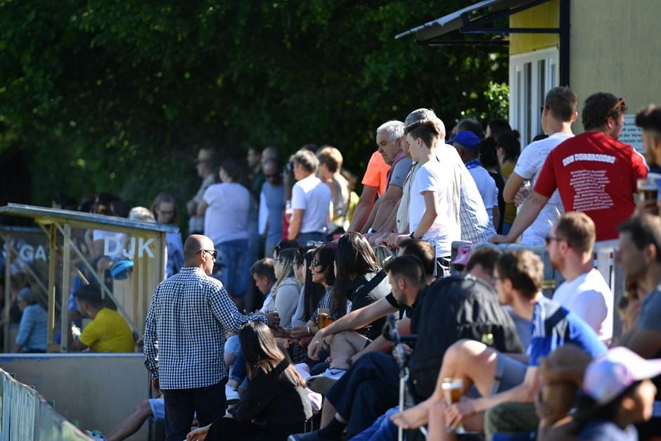 A-Klasse Neumarkt/Jura Ost, 26. Spieltag