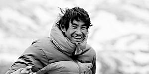 Abschied von David Lama