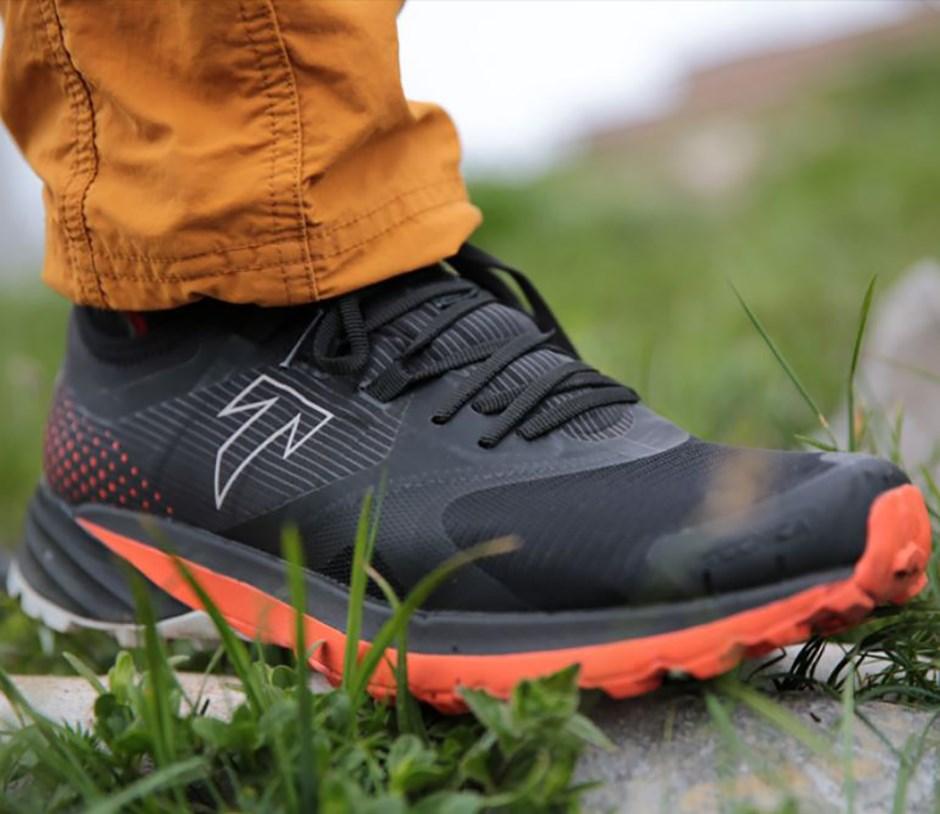 Kategorie Trailrunning-Schuhe