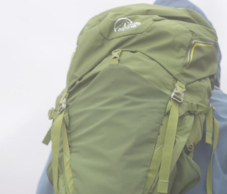 Kategorie Trekking & Touring Rucksäcke