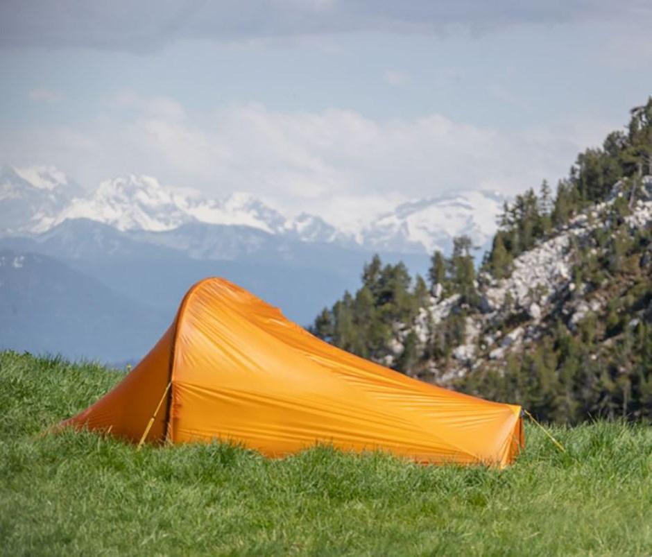 Kategorie Zelte