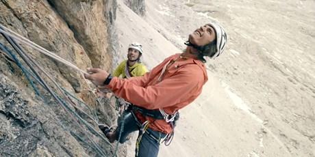 Der Gratwanderer - Große Leidenschaften fangen klein an