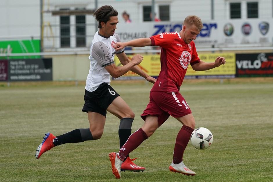Toto-Pokal-Qualifikation Landesliga, 1. Spieltag