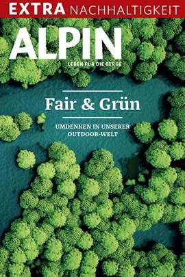 """Über 30 Seiten alles zum Thema Nachhaltigkeit und Bergsport: unser <a href=""""https://leserservice.alpin.de/einzelhefte/2019/alpin-heft-08-2019.html"""" rel=""""nofollow"""" target=""""_blank""""><strong>EXTRA in ALPIN 08/2019</strong></a>."""