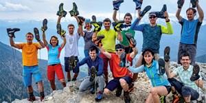 Test 2019: Feste Bergschuhe