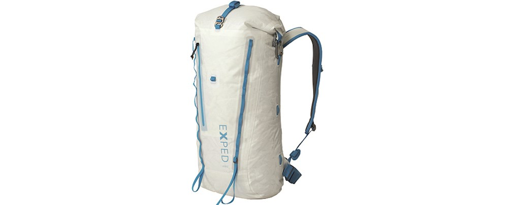 Rucksack: Exped Whiteout