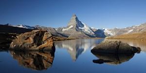 Matterhorn fotogener als der Teide?