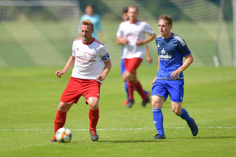 Bezirksliga Mittelfranken Süd, 2. Spieltag