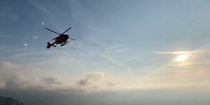 Erneuter Rettungseinsatz am Watzmann wegen Erschöpfung