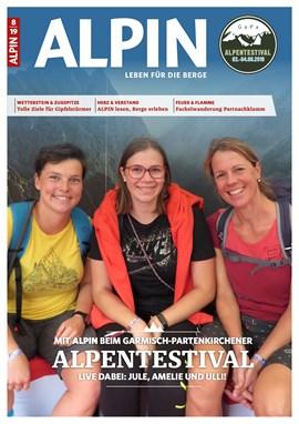 Die Coverstars des Wochenendes: Die Teilnehmer*innen konnten sich ein persönliches Titelblatt erstellen lassen.