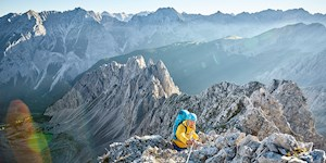 Alpine Sicherheit: Climbhow Klettersteigtestival in Innsbruck