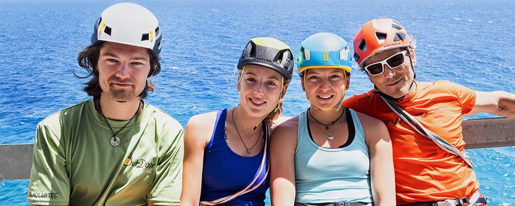 Test: Das sind die besten Allround-Helme