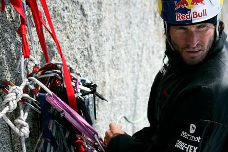 Stefan Glowacz: Stationen im Leben eines Ausnahme-Kletterers