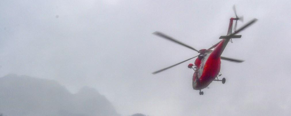Tatra-Gebirge: Gewitter fordert mehrere Todesopfer