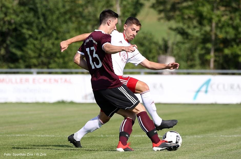 Bezirksliga Mittelfranken Nord, 6. Spieltag