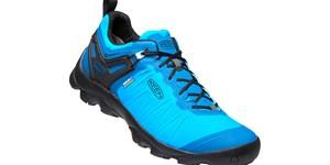 Test: Keen Venture Waterproof Schuhe