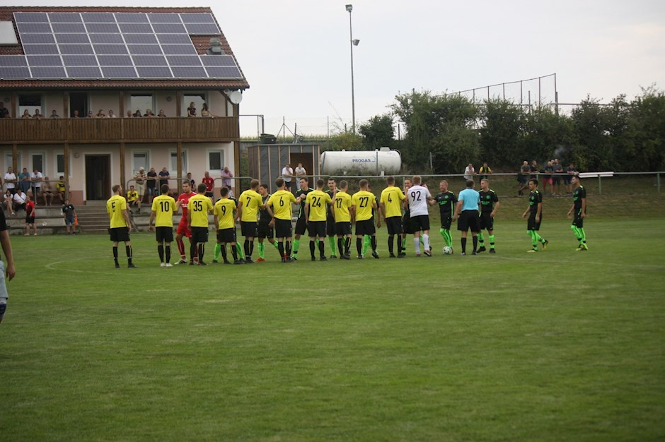 Kreisklasse Nürnberg/Frankenhöhe 2, 3. Spieltag