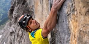 Roger Schäli: 50 Mal Eiger