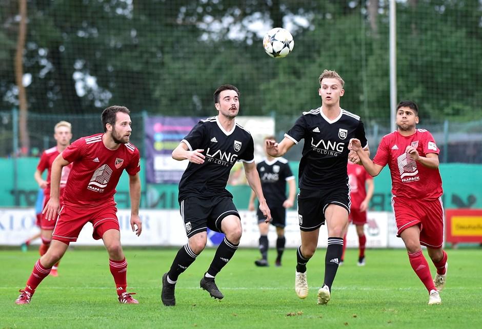 Landesliga Nordost, 10. Spieltag