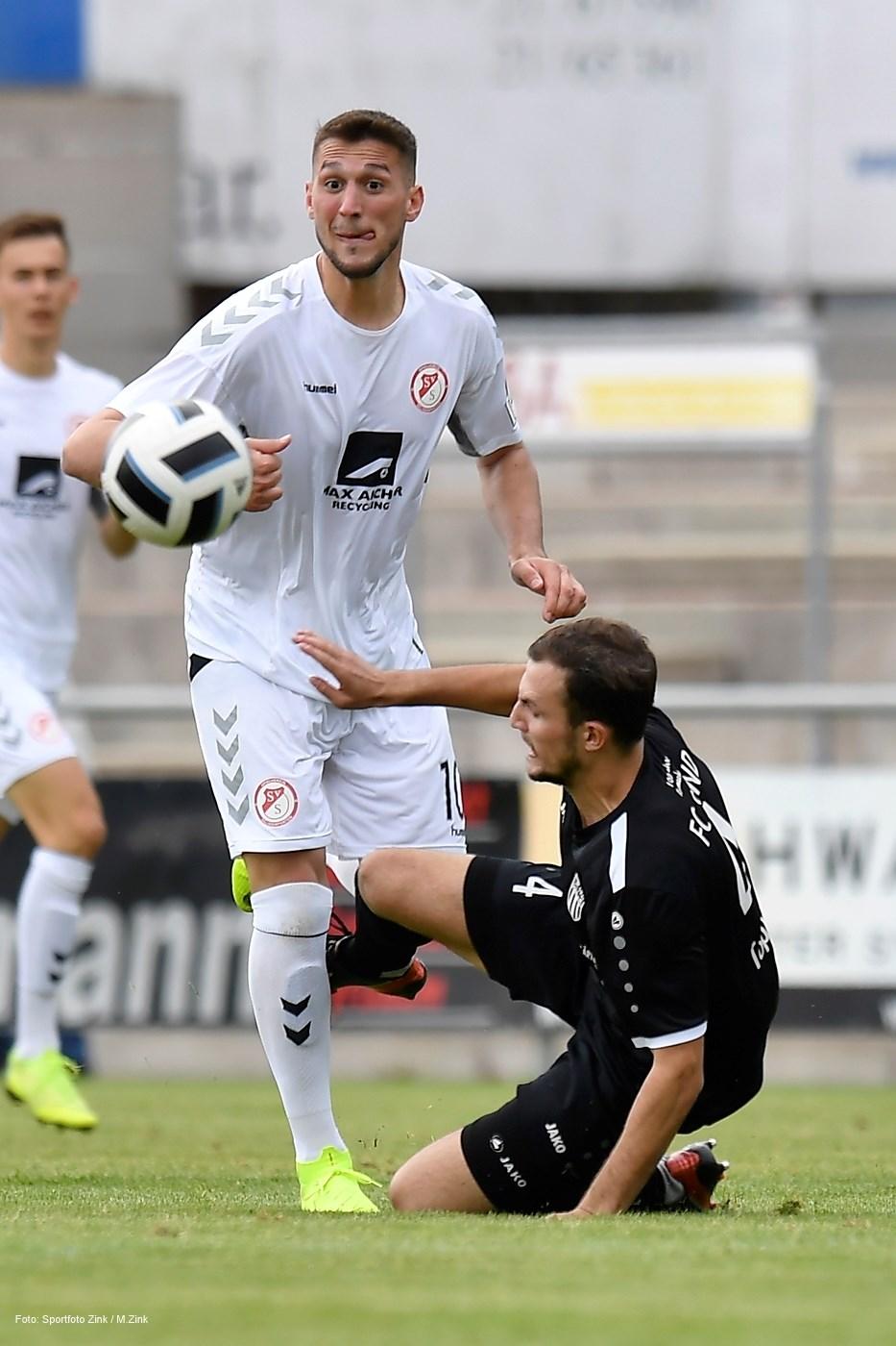 Bayernliga Nord, 11. Spieltag