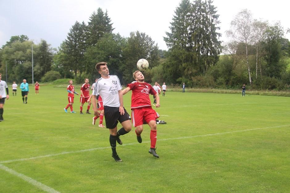 Kreisklasse Neumarkt/Jura West, 5. Spieltag