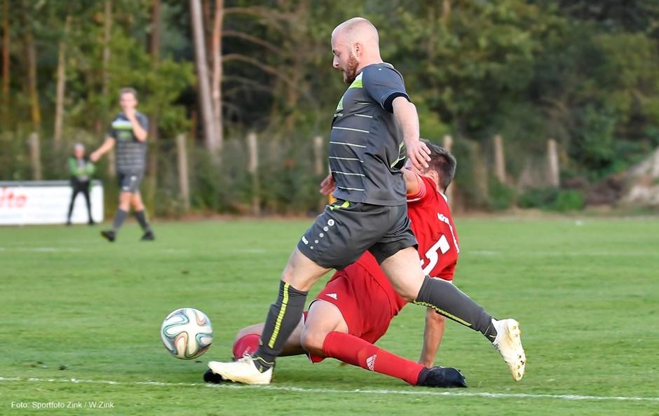 Kreisklasse Nürnberg/Frankenhöhe 3, 4. Spieltag