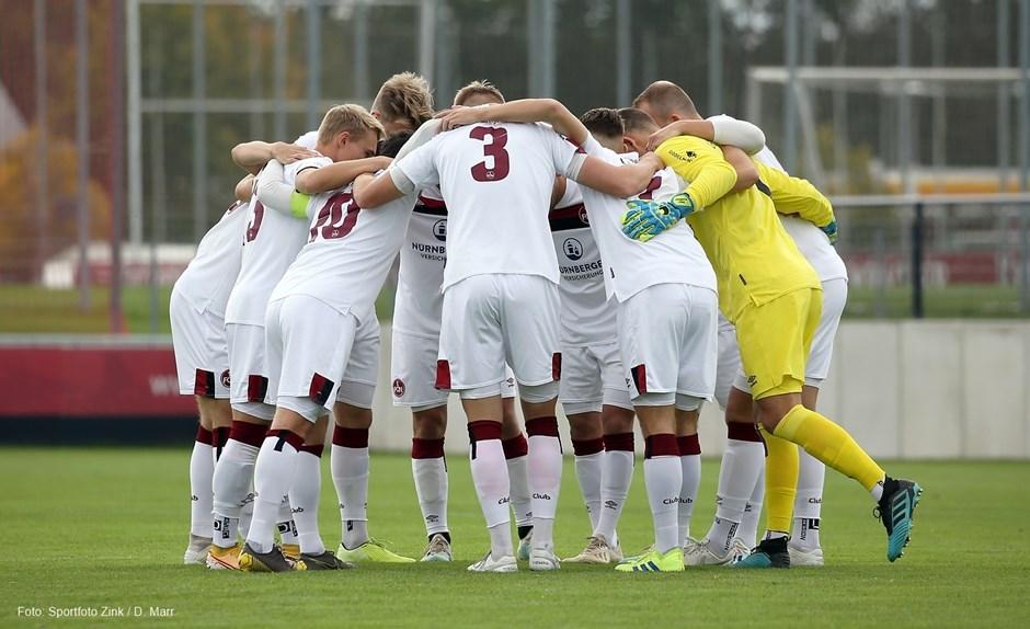 Regionalliga Bayern, 13. Spieltag