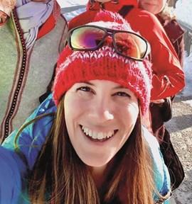 Expertin Pamela Gutsch über das richtige Ausdauer-Training