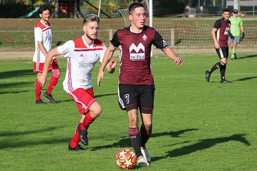 Kreisliga Nürnberg/Frankenhöhe 2, 14. Spieltag
