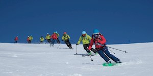 ALPIN-Tourenskitest 2019/20