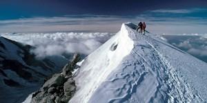 """Online-TV-Tipp: Die """"Traversée Royale"""" am Mont Blanc"""