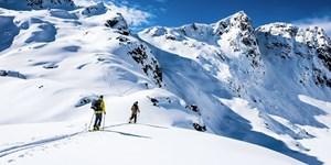 Backcountry-Abenteuer zu gewinnen!