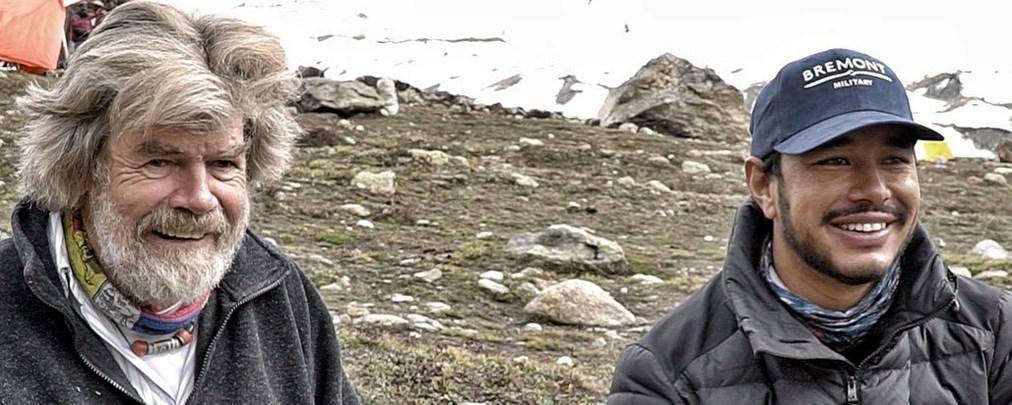 Nirmal Purja holt Achttausender-Rekord