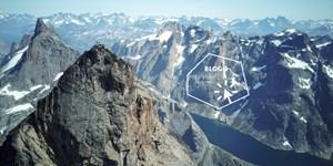 Granitabenteuer in der Arktis