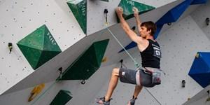 Jan Hojer qualifiziert sich für Olympia