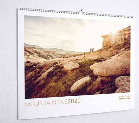 Berg-Kalender 2020