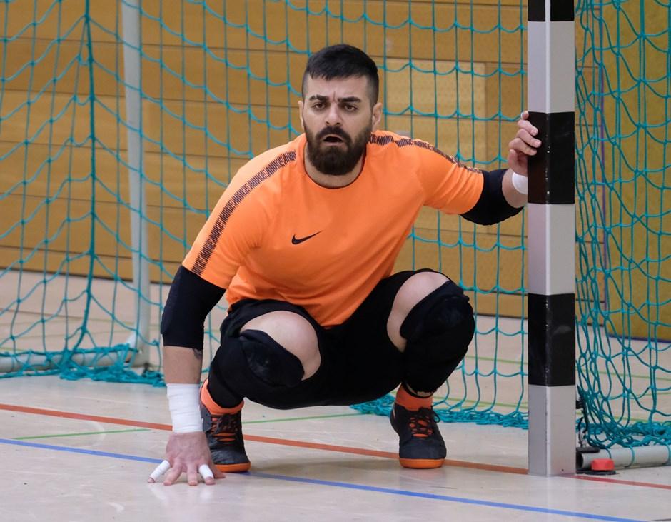 Futsal Bayernliga, 7. Spieltag