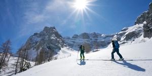 ALPIN 01/2020: Skitouren rund um Berchtesgaden