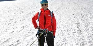 Test: The North Face Summit L5 LT Jacket